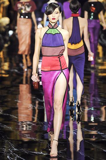 Louis Vuitton Spring 2011 RTW