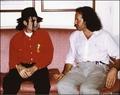 MJ Africa - michael-jackson photo