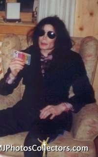 MJ in Austria...so RARE