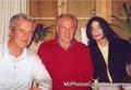 MJ in Austria...so RARE - michael-jackson photo
