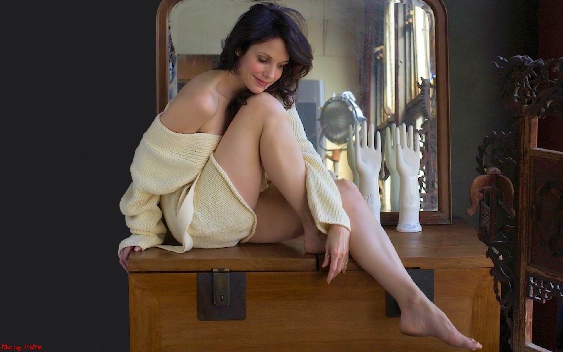 Mary-Louise Parker - Photos Hot