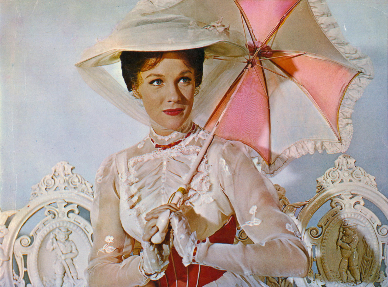 Mary Poppins - Mary Poppins Photo (16367363) - Fanpop