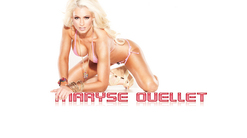 wwe divas fondo de pantalla probably containing attractiveness, a bikini, and skin entitled MarySe