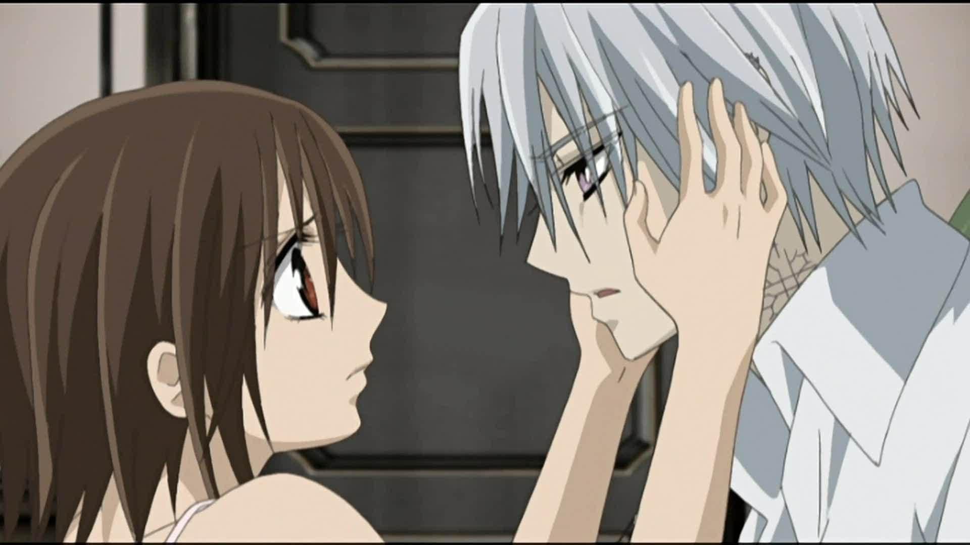 Vampire knight guilty season 2 [ subtitle indonesia ] – animekompi.