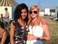 Me and Marina!