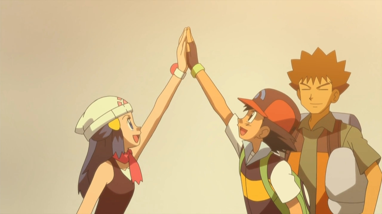 how to build friendship with pokemon