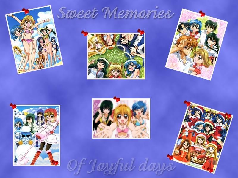 Sweet Memory Wallpaper Melody-sweet Memories