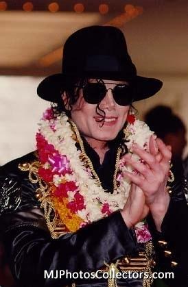 Michael Hawaii <3