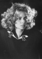 Michelle Pfeiffer as Selina Kyle