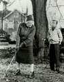 Miss Marple And Alexander Eastley - agatha-christie photo