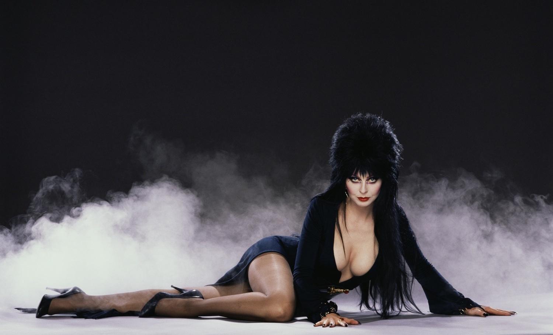mistress of the dark