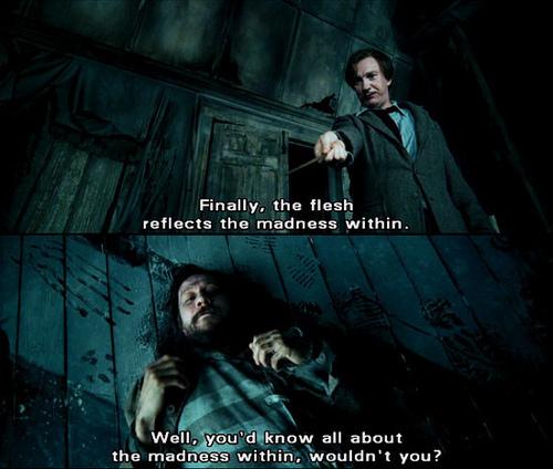 আরো Prisoner of Azkaban