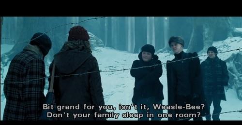 More Prisoner of Azkaban