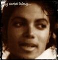 My Sweet King... - michael-jackson photo
