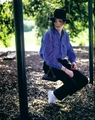 My favorite photo - michael-jackson photo