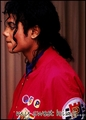 My sweet King...... - michael-jackson photo