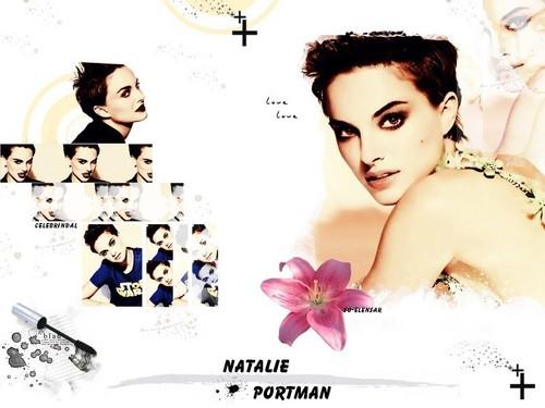 娜塔莉·波特曼
