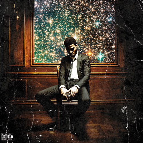 KiD CuDi images Man on the Moon II: The Legend of Mr. Rager wallpaper and background photos