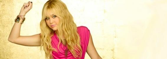 New Hannah Montana Forever Bunner - hannah-montana photo