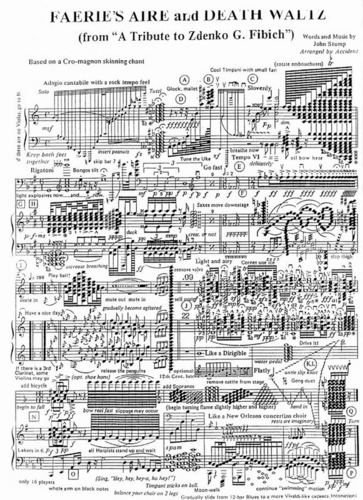 O.o Complicated Pianoforte Musica