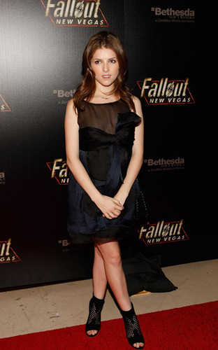 "October 16: ""Fallout: New Vegas"" Launch Event Featuring Vampire Weekend"