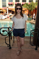 """October 17: October 16: """"Fallout: New Vegas"""" Launch - Brunch - twilight-series photo"""