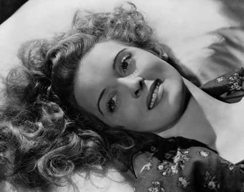Old age is no place for sissies - Bette Davis