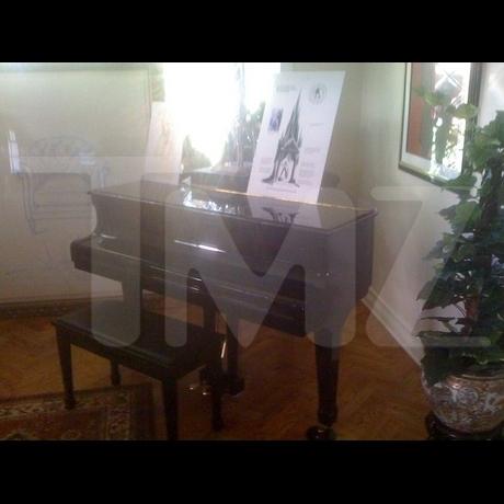 Oprah Visits Jackson Family trang chủ