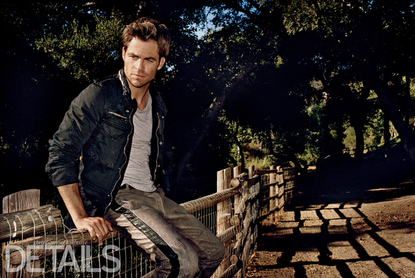 Chris Pine images Outtakes for Details Magazine wallpaper ...