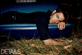 Outtakes for Details Magazine - chris-pine photo
