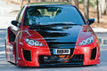 PEUGEOT 206 BY MAXI TUNING - peugeot photo