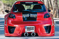 PEUGEOT 206 BY MAXI TUNING