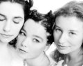 PJ Harvey, Bjork & Tori Amos - music photo