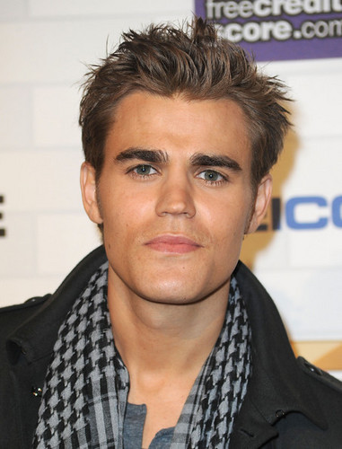 Paul Wesley / 2010 Scream Awards