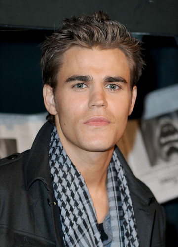 Paul Wesley / 2010 Scream Awards