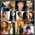 Percy Jackson Cast