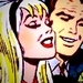 Peter Parker & Gwen Stacy