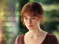 Pride and Prejudice - period-drama-fans wallpaper