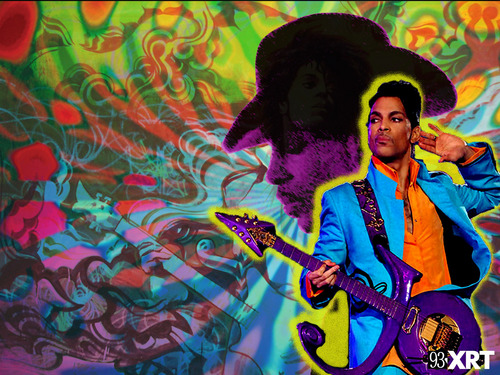 Prince wallpaper possibly containing a concert and a guitarist entitled Prince