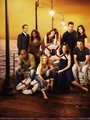 Private Practice - Cast Promotional picha Poster -second version