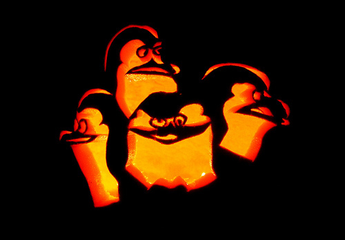pumpkin, boga carving
