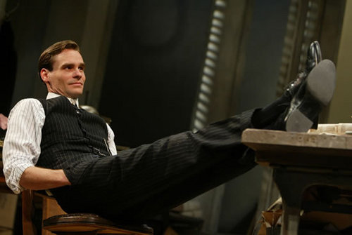 Robert Sean Leonard Wallpaper Possibly With A Business Suit Led Hot