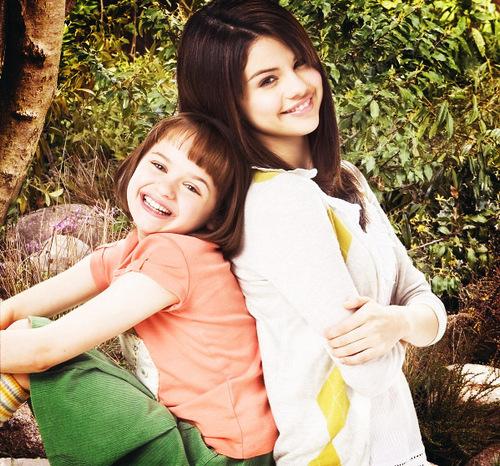 Selena gomez ramona and beezus