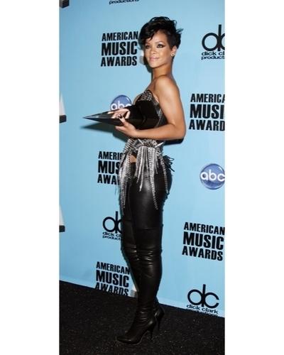 Rihanna's looks
