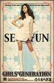 SNSD 3rd Mini Album ''Hoot''  - girls-generation-snsd photo