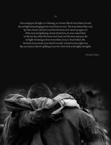 Wincest wallpaper called Sam & Dean