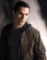 Sam Witwer as Davis Bloom<3