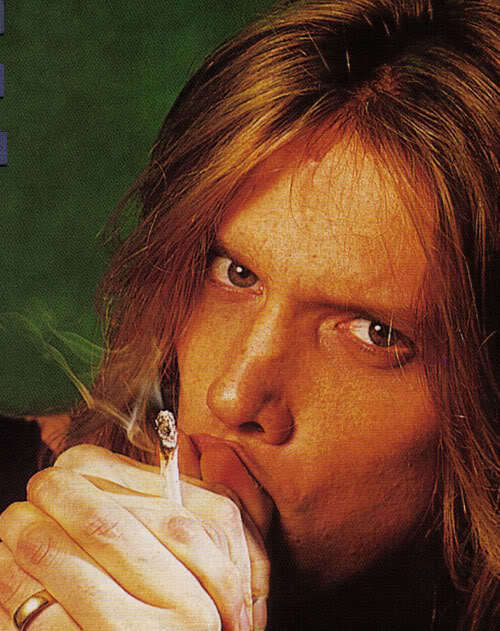 Sebastian Bach Sebastian Bach Photo 16377872 Fanpop