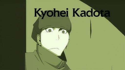 Durarara!! Second-OP-kadota-kyohei-16352566-512-288