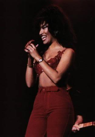 Selena Quintanilla-Pérez wallpaper possibly with attractiveness, a concert, and a lingerie titled Selena